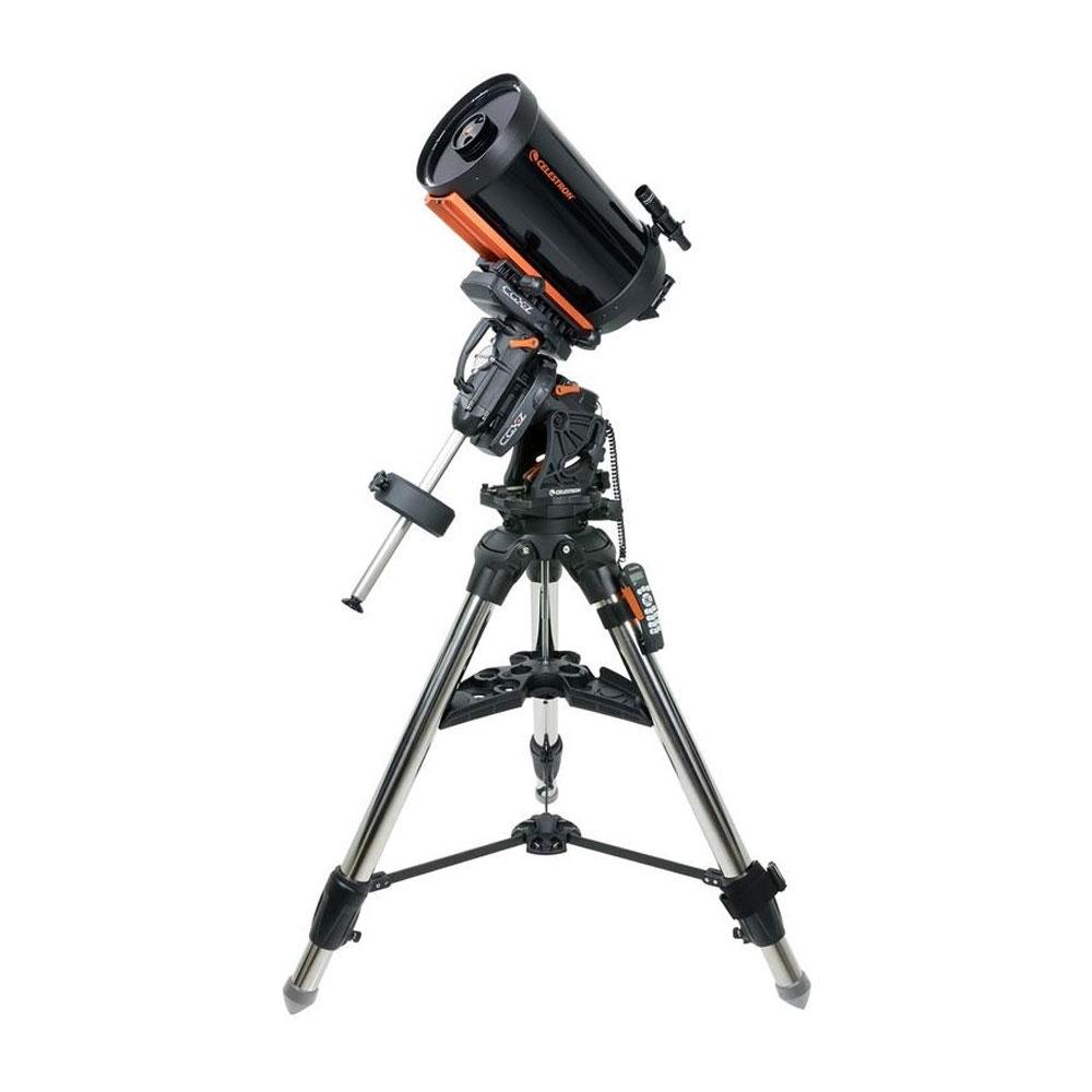 Telescop schmidt-cassegrain Celestron CGX-L 925