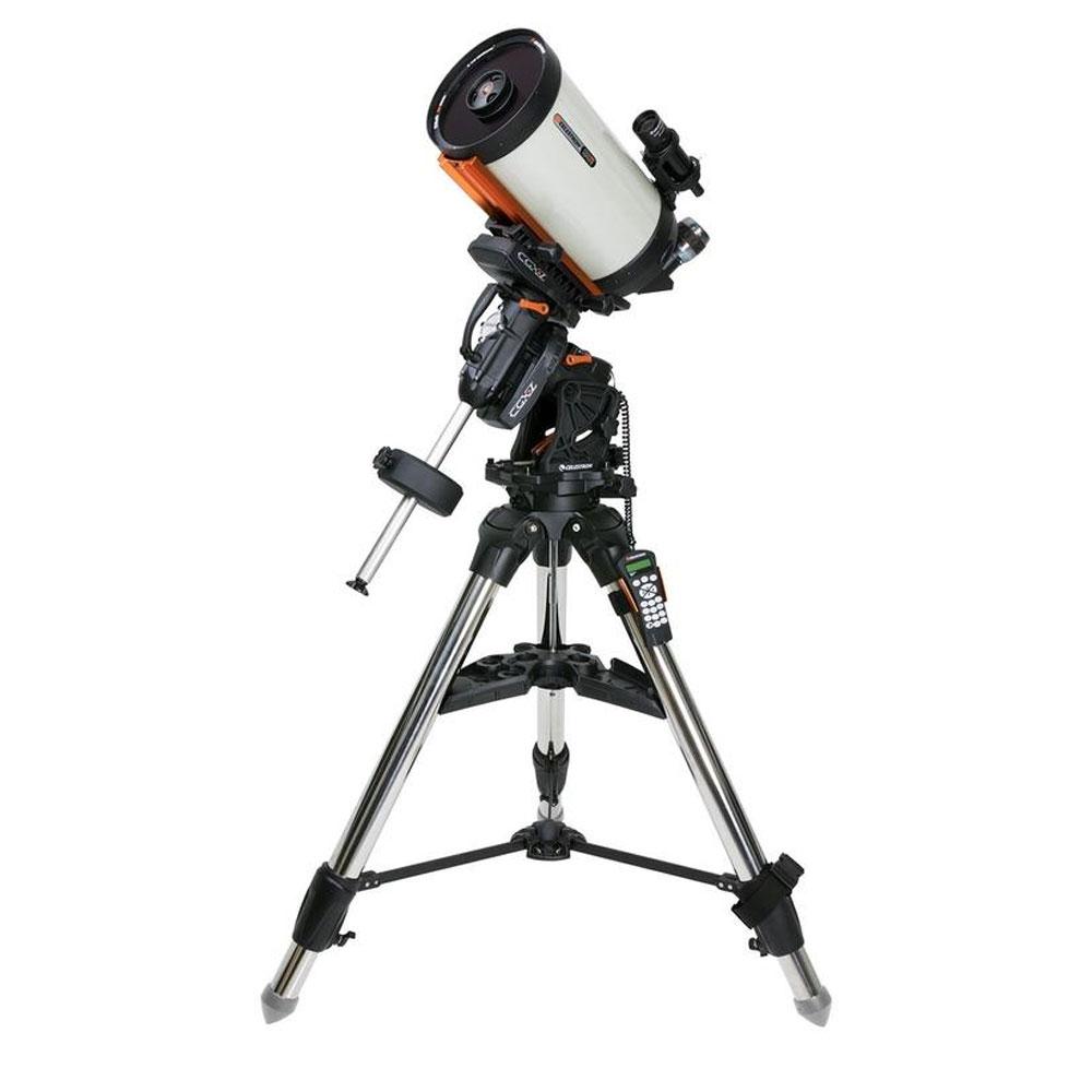 Telescop schmidt-cassegrain Celestron CGX-L 925 HD imagine spy-shop.ro 2021
