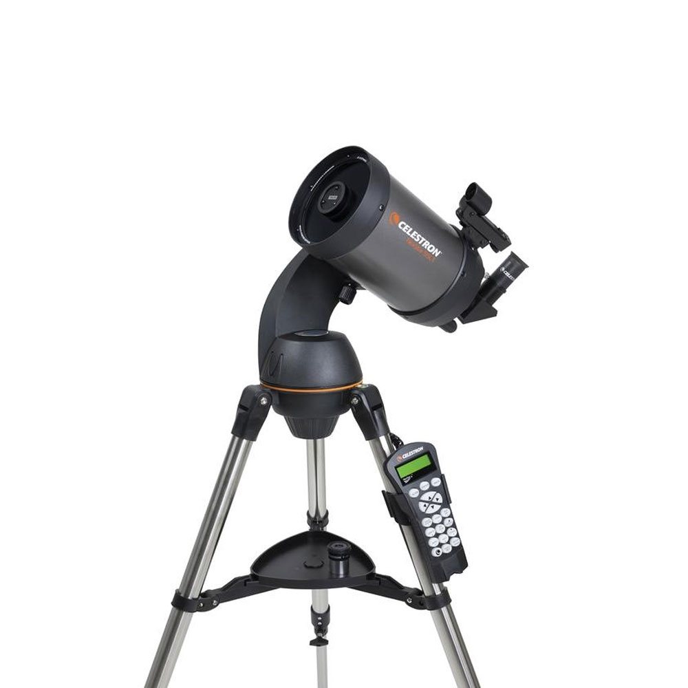 Telescop schmidt-cassegrain Celestron Nexstar 5SLT imagine spy-shop.ro 2021