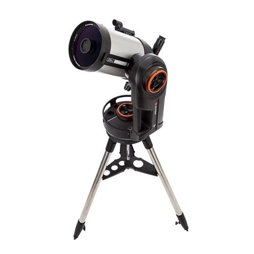 Telescop Schmidt-Cassegrain Celestron NexStar Evolution 6 GOTO imagine spy-shop.ro 2021
