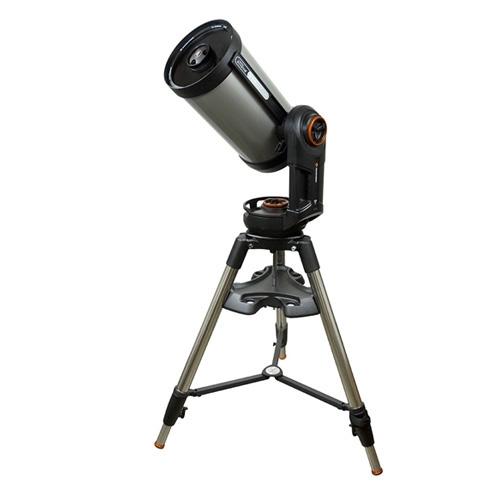 Telescop Schmidt-Cassegrain Celestron NexStar Evolution 9.25 GOTO imagine spy-shop.ro 2021