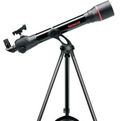 TELESCOP ASTRONOMIC TASCO SPACESTATION 60X700