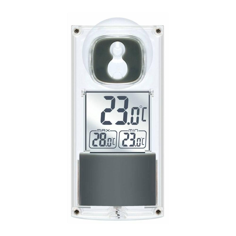 Termometru solar Bresser 7030100 imagine spy-shop.ro 2021