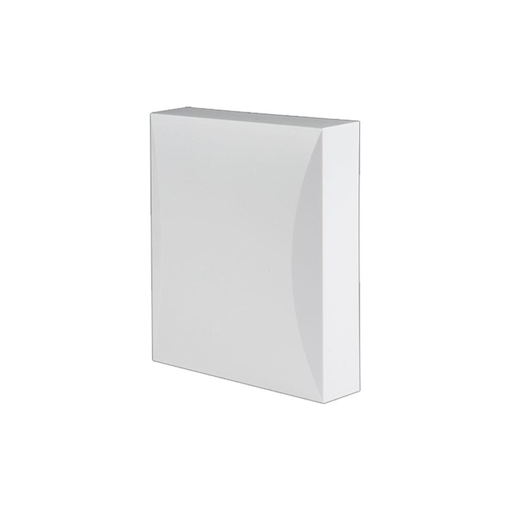Termostat adresabil exterior Jablotron JB-EXT-TH-B, interval -25 - 60 grade, acuratete 0.6 grade, alimentare pe bus