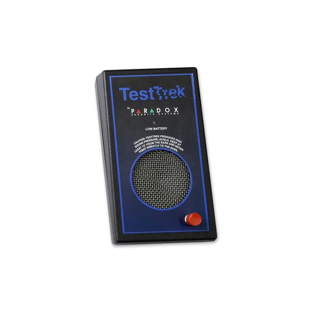 Tester detector geam spart TestTrek Paradox 459 imagine spy-shop.ro 2021