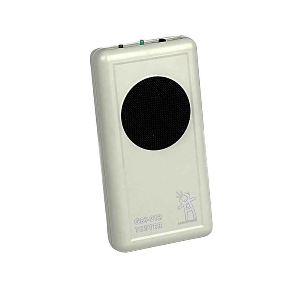 Tester detectori de geam spart Jablotron GBT-212 imagine spy-shop.ro 2021