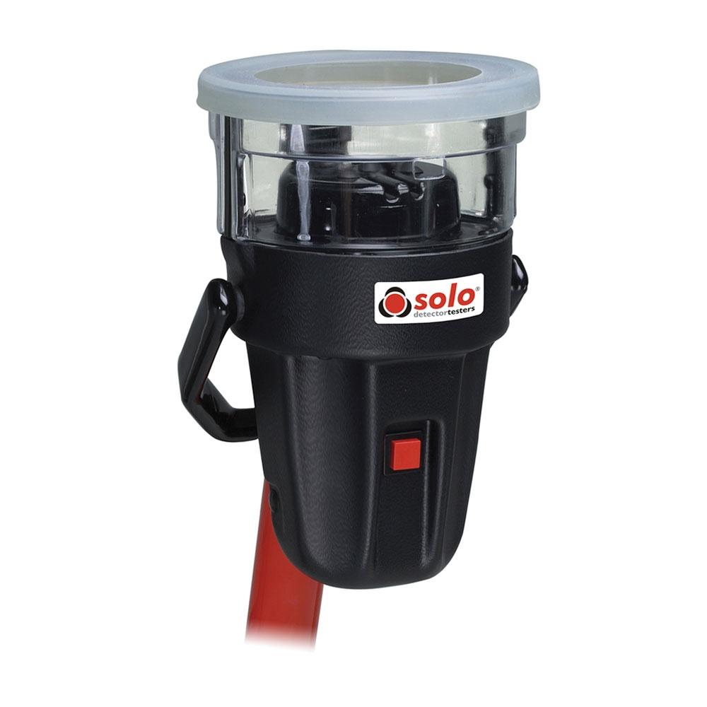 Tester detectori de temperatura SOLO 460-001, Cross Air, wireless, max 90 grade imagine spy-shop.ro 2021
