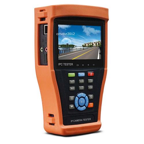 TESTER IP CCTV M-IPC-43V