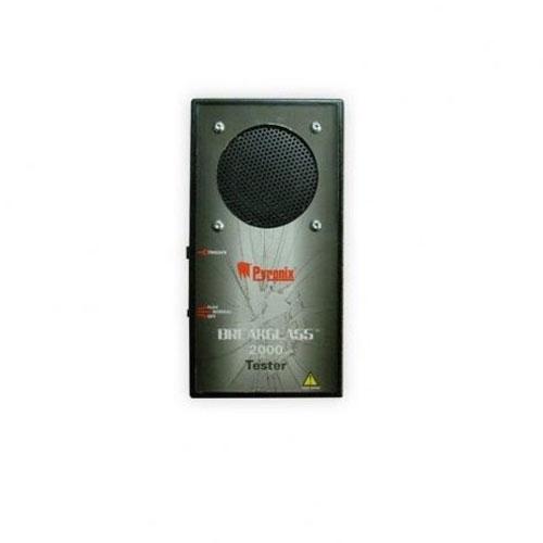 Tester pentru detectoare de geam spart Pyronix FP05130, 9 V imagine spy-shop.ro 2021