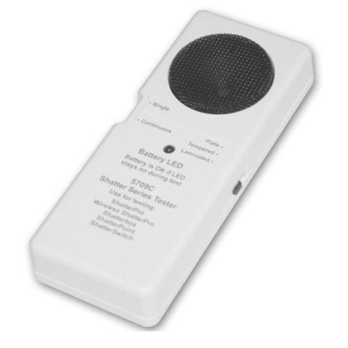 Tester acustic portabil Paradox 5709C, compatibil G550 imagine spy-shop.ro 2021