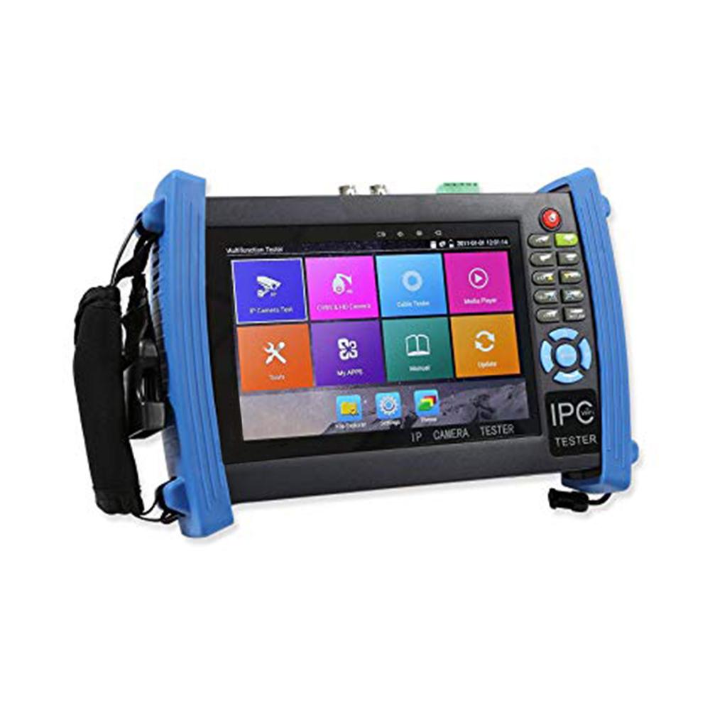 Tester CCTV profesional T-9800MADH+, ecran 7 inch, multidiametru digital