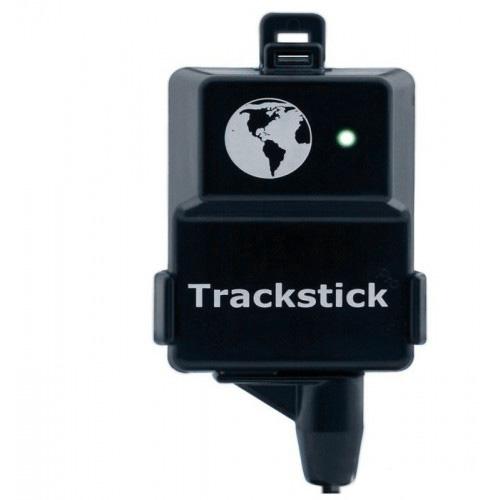 TRACKSTICK PRO - INREGISTRATOR AUTO AL TRASEULUI PRIN GPS