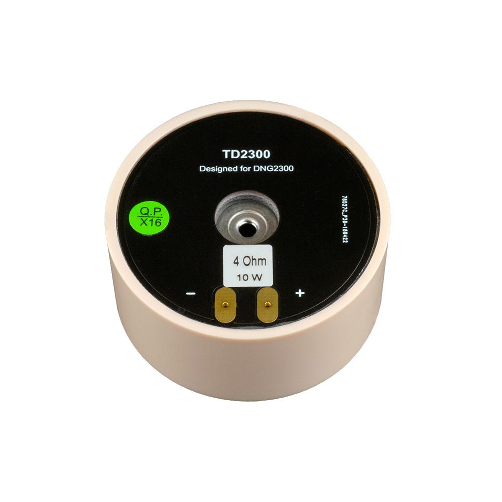 Traductorul vibroacustic Digiscan Labs TD2300, 4 Ohm, 10W imagine spy-shop.ro 2021