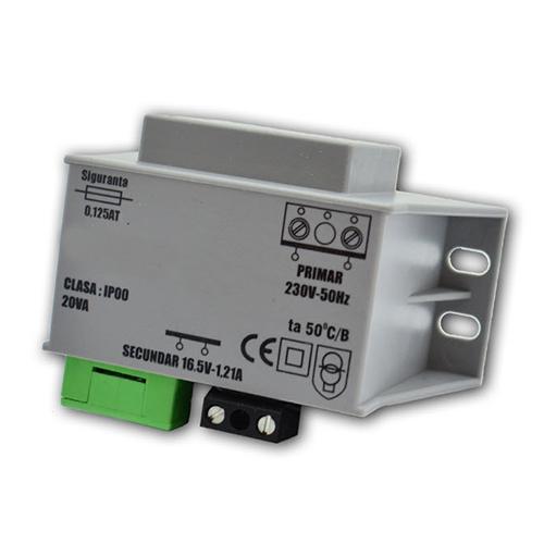 TRANSFORMATOR CAPSULAT TC20/16 CC