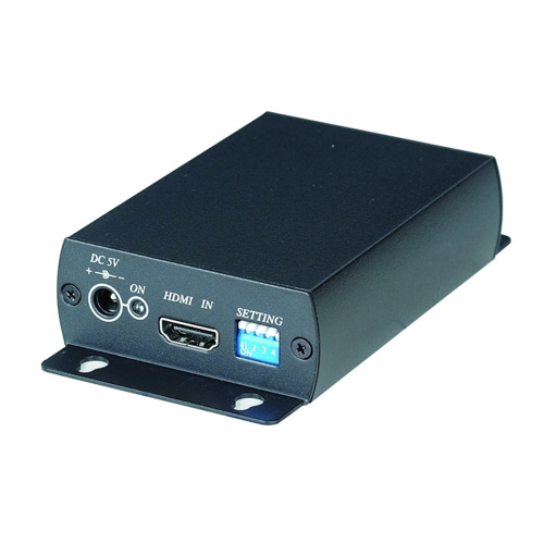 Transmitator pasiv HDMI HE01ST imagine spy-shop.ro 2021