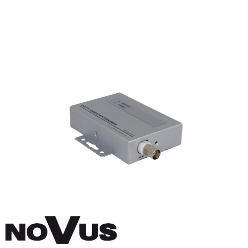 TRANSMITATOR VIDEO DIGITAL NOVUS NVPT-A121VT