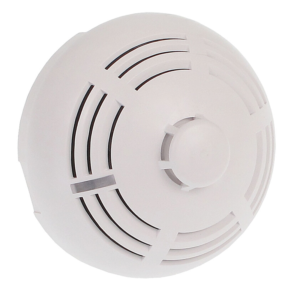 Detector de fum si temperatura Satel TSD-1, LED, IP20, 12 VDC