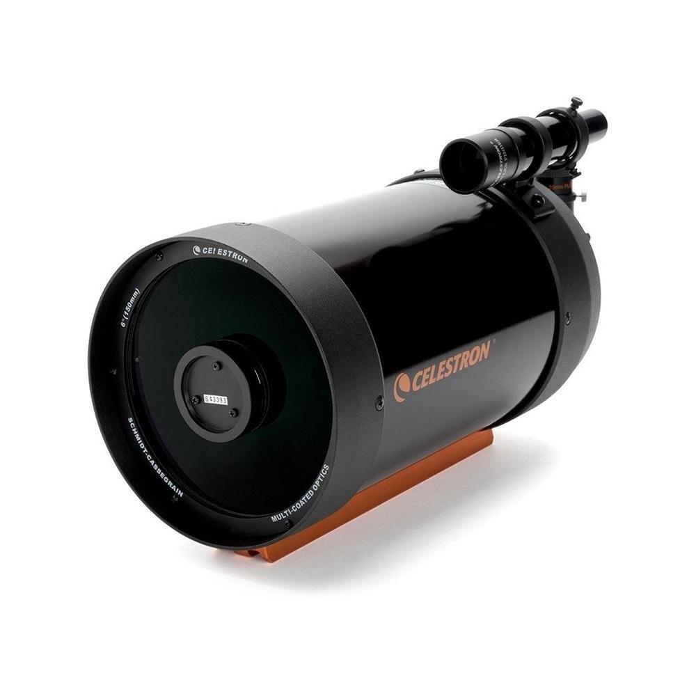 Telescop schmidt-cassegrain Celestron C6-A-XLT