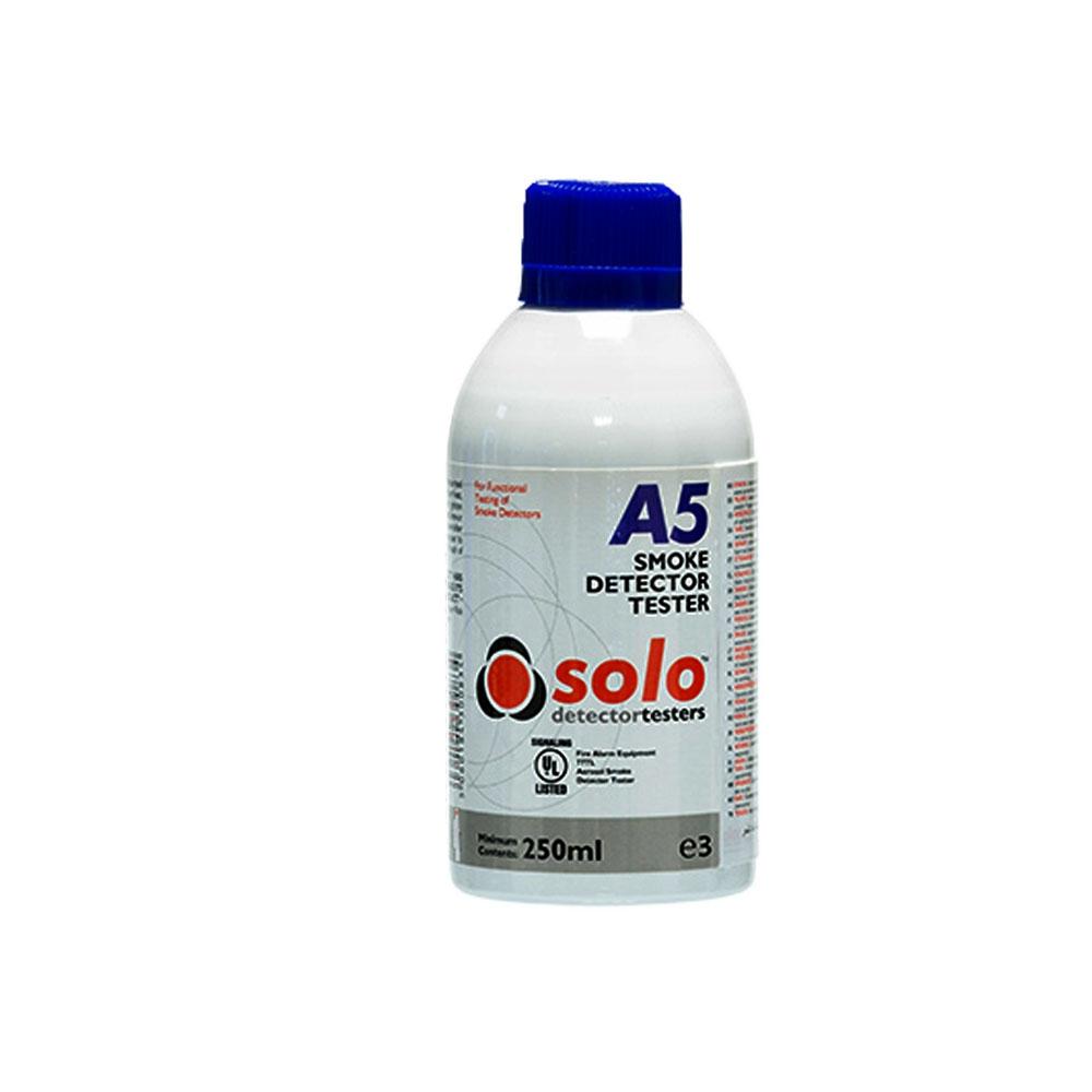 Tub spray cu aerosoli 250 ml SOLO A5 imagine spy-shop.ro 2021