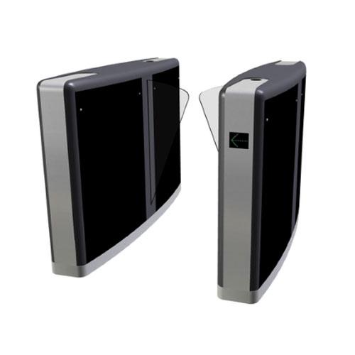 Turnichet acces ultra rapid Gunnebo SPEED STILE BP, 115-230 V imagine spy-shop.ro 2021