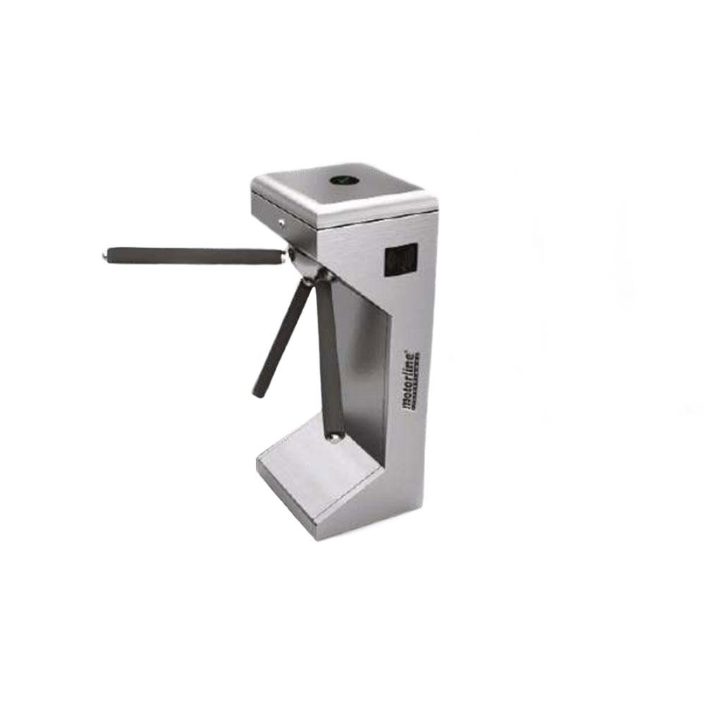 Turnichet electromecanic Motorline MTT03 TURNSTILE, bidirectional, 150 W, 24 VDC