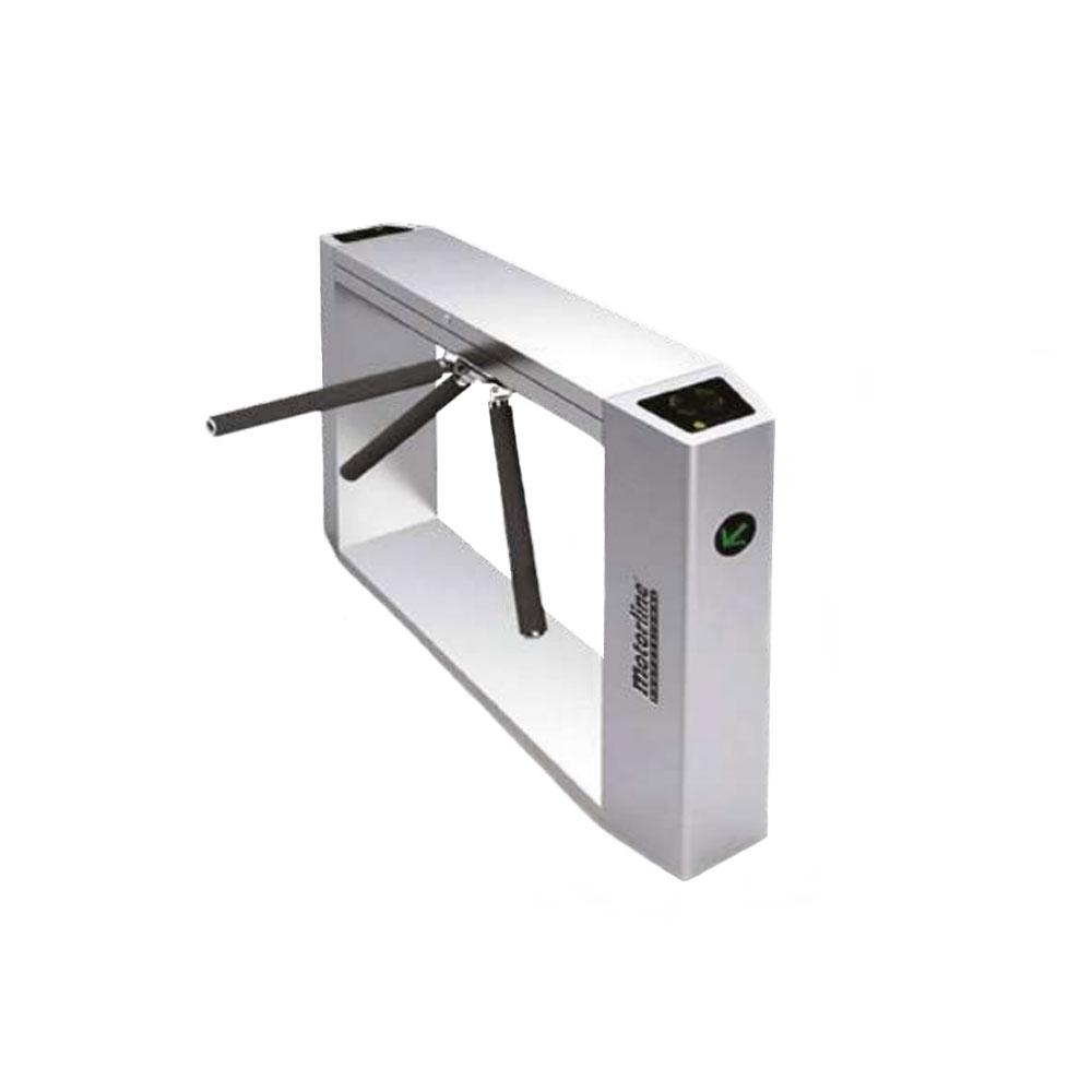 Turnichet electromecanic Motorline MTT06 TURNSTILE, bidirectional, 150 W, 24 VDC