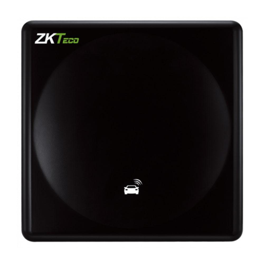 Cititor de proximitate la distanta ZKTeco UHF 6F Pro, 18 m, 902-928 MHz, Wiegand 26/34