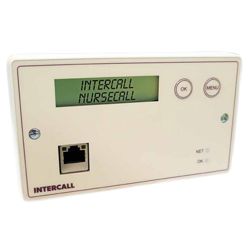 UNITATE AUDIO DE CAPTARE SI RAPORTARE INTERCALL IP470