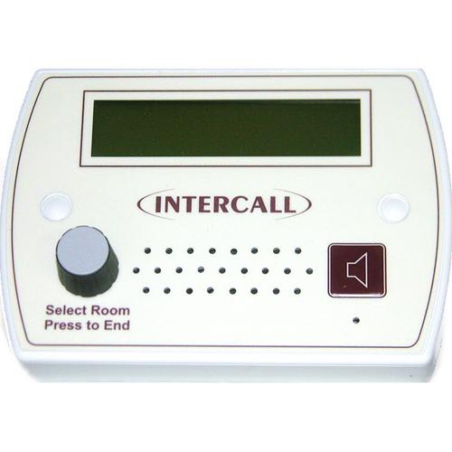 Unitate de afisaj audio Intercall L768 imagine spy-shop.ro 2021