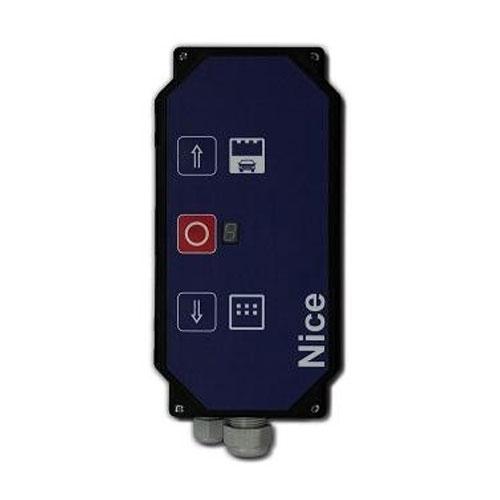 Unitate de control automatizare usi sectionale si obloane Nice NDCC0023