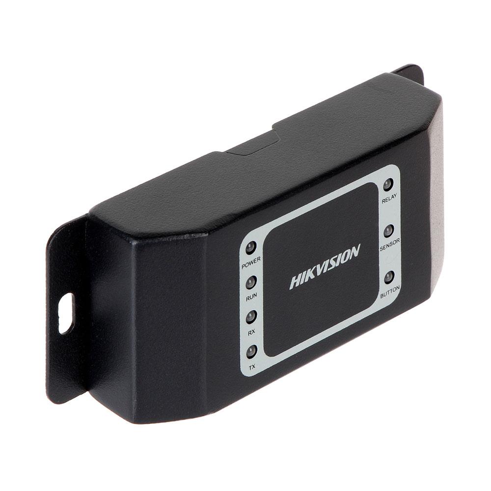 Unitate de control pentru securizarea usii Hikvision DS-K2M060