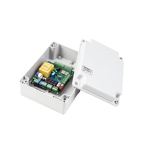 Unitate de control Roger Technology Cod N4, 230 Vac, 800 W imagine spy-shop.ro 2021