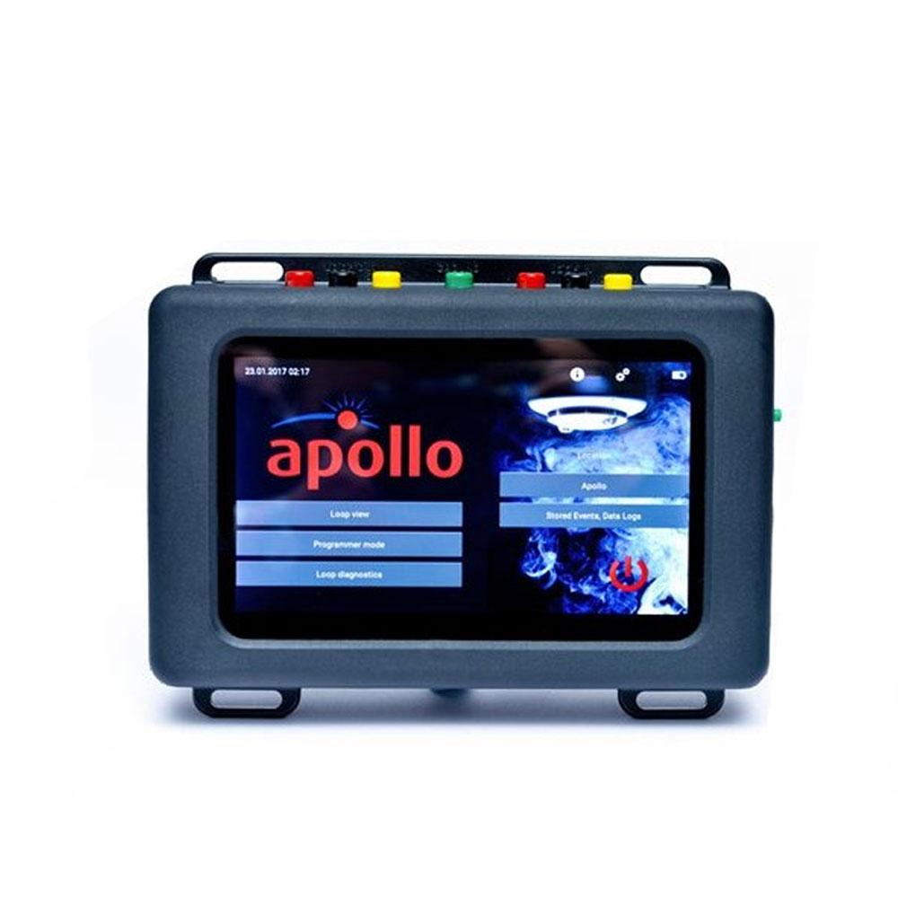 Unitate portabila de testare bucla Apollo SA78000-870APO imagine spy-shop.ro 2021