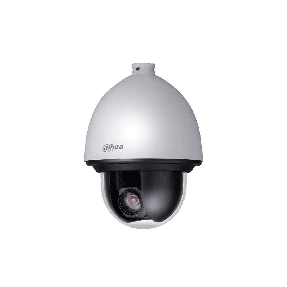 Camera supraveghere IP Speed Dome PTZ Dahua SD65F233XA-HNR, 2MP, 5.8 - 191.4 mm, 60 FPS