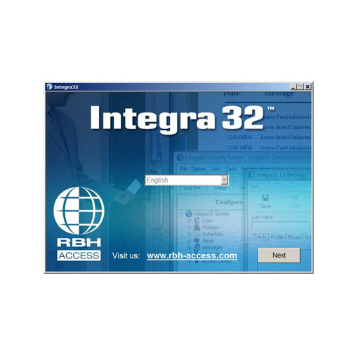 Upgrade pentru software acces RBH INTEGRA32-128, 128 usi imagine spy-shop.ro 2021