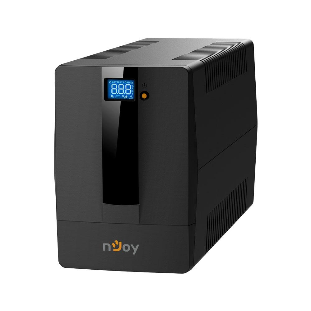 UPS Horus Plus 1500 nJoy PWUP-LI150H1-AZ01B, 900W, 4 prize imagine spy-shop.ro 2021