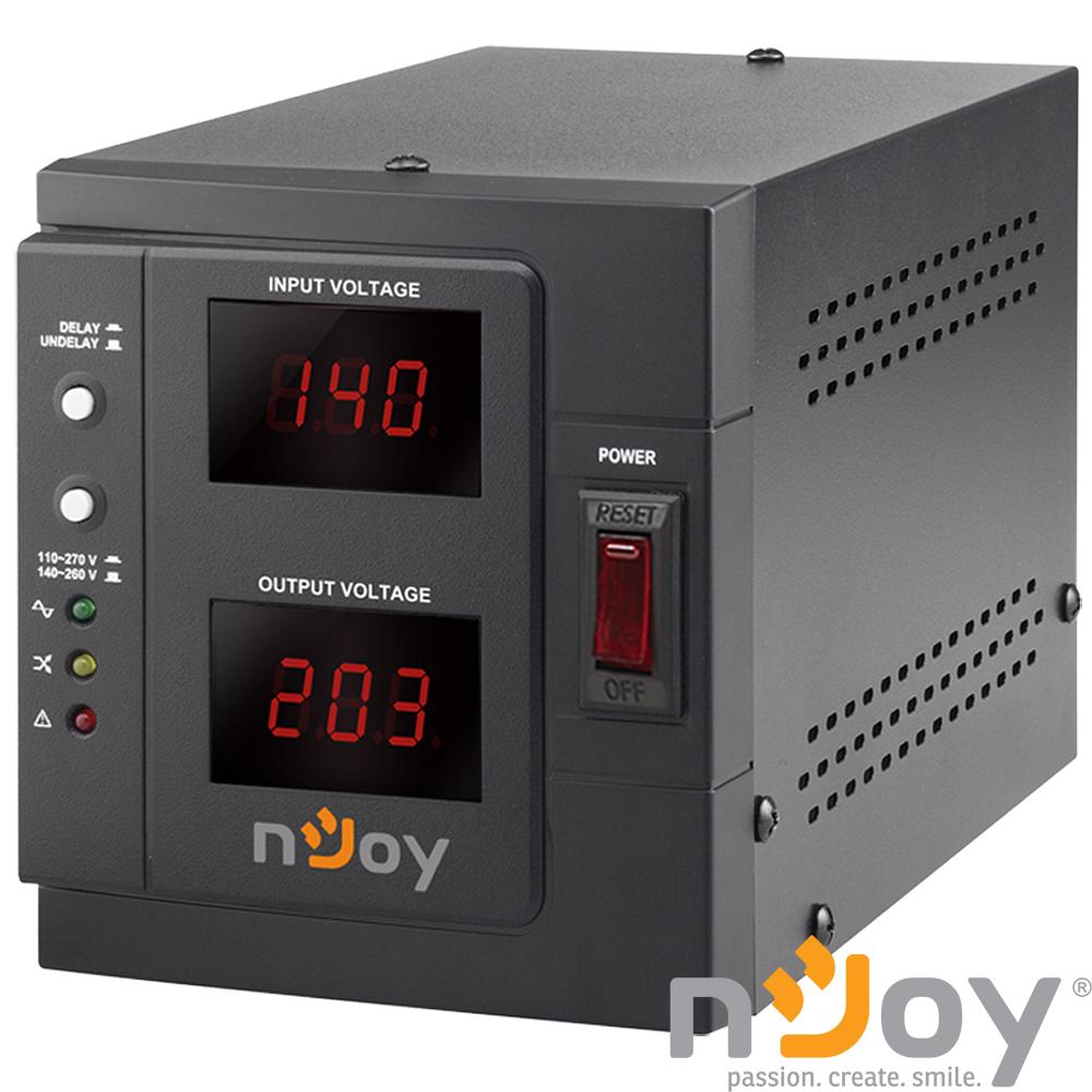 Stabilizator De Tensiune Njoy Akin Pwav-10001ak-az01b