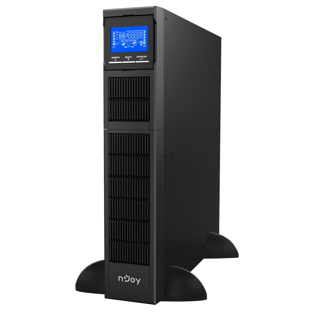 UPS Balder 3000 nJoy PWUP-OL300BA-AZ01B, 3000 W, 230 Vac, 8 prize imagine spy-shop.ro 2021
