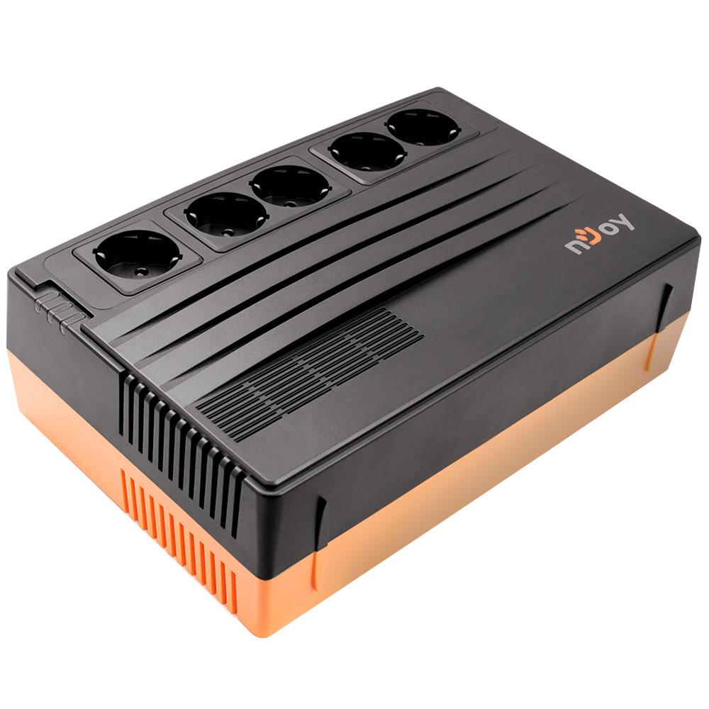 UPS nJoy Shed 625 PWUP-LI062SH-AZ01B, 375W, 5 prize imagine spy-shop.ro 2021