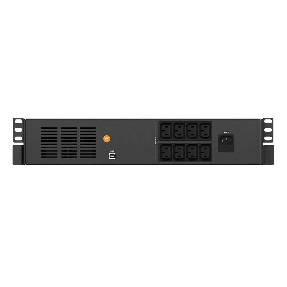 Ups Code 1000 nJoy UPLI-LI100CO-AZ01B 600 W, 230 VAC , 8 Prize imagine spy-shop.ro 2021