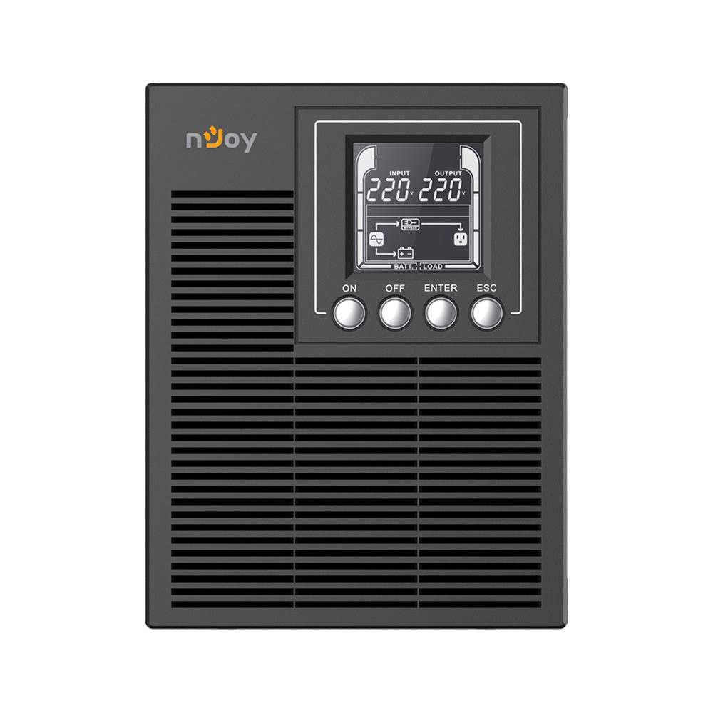 Ups Echo Pro nJoy 1000 UPOL-OL100EP-CG01B, 800 W, 240 VAC, 3 Prize