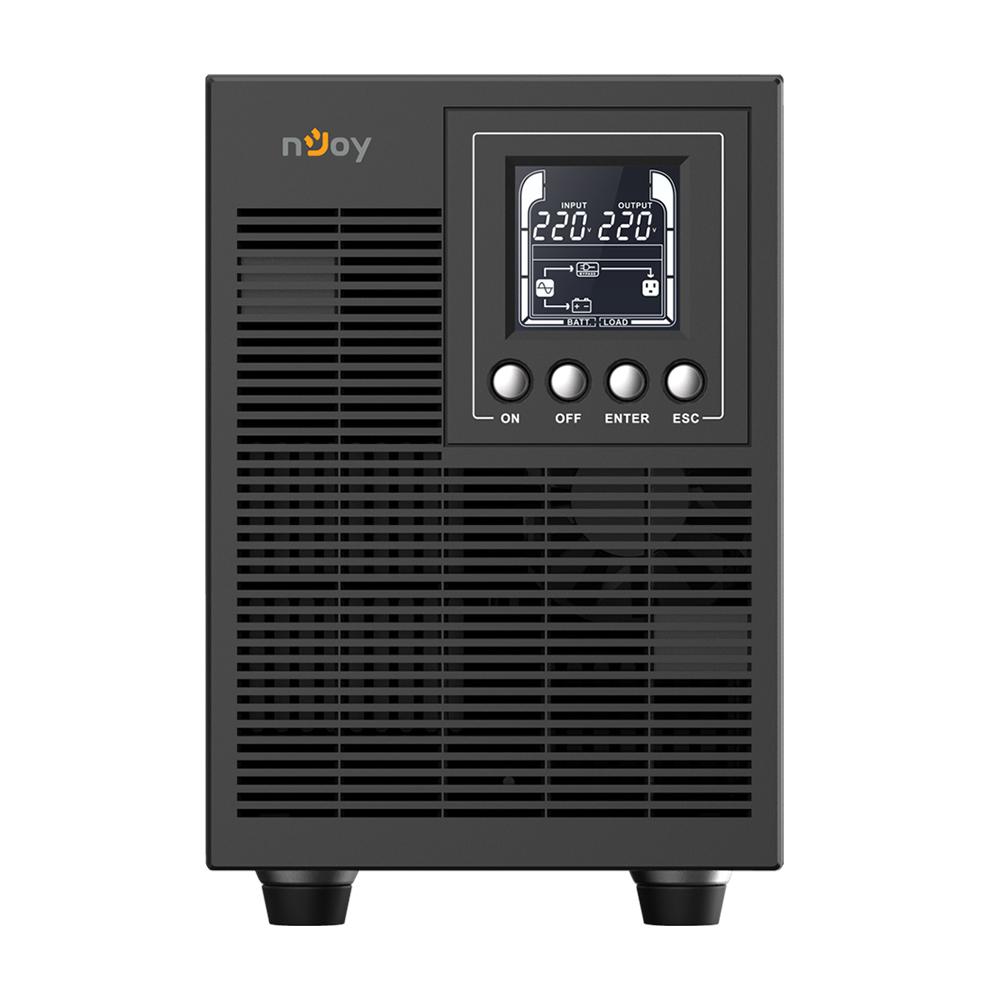 Ups Echo Pro nJoy 2000 UPOL-OL200EP-CG01B, 1600 W, 240 VAC, 4 Prize