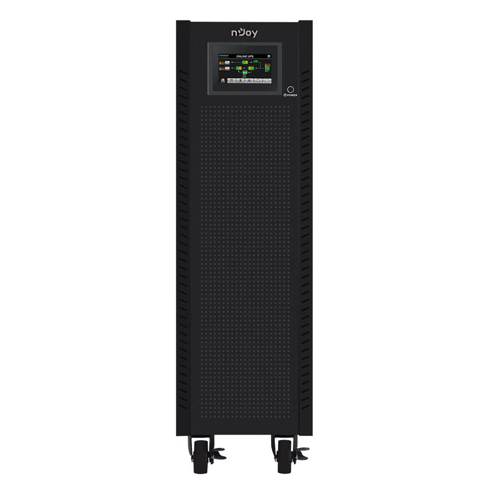 Ups industrial nJoy Garun 10 KL UP33TOP110KGAAZ01B, 10 KW, 3 x 400 VAC