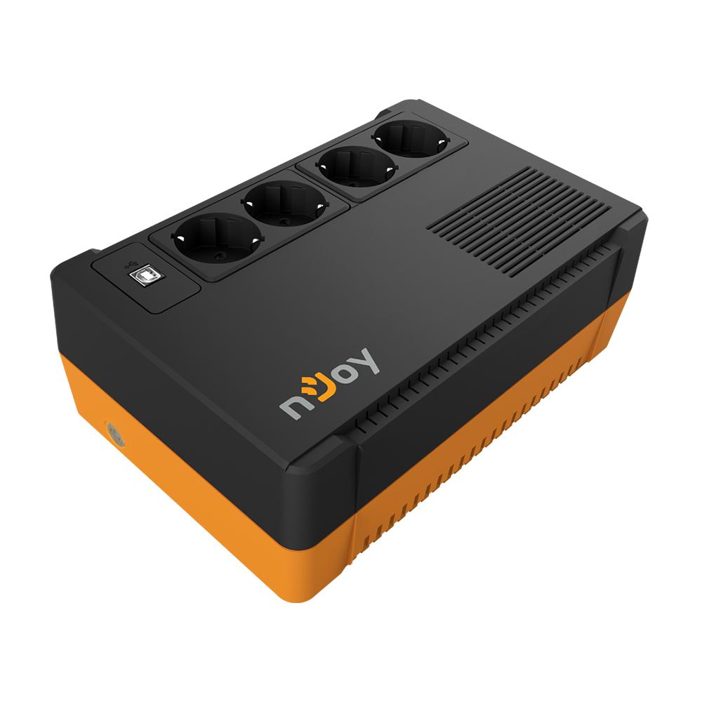 Ups Soter 600 PWUP-LI060SR-AZ01B, 360 W, 6 ms, 4 prize imagine spy-shop.ro 2021
