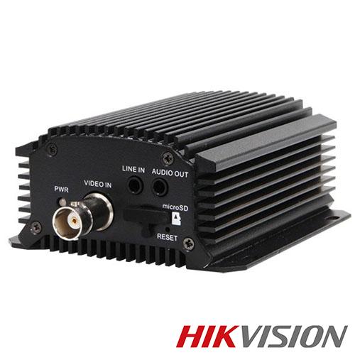 VIDEO SERVER ENCODER IP HIKVISION DS-6701HFI