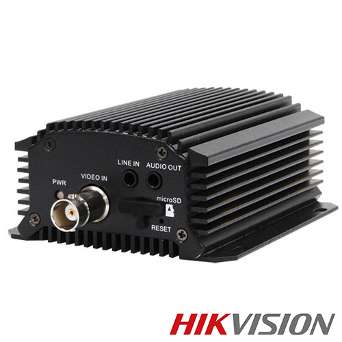VIDEO SERVER ENCODER IP HIKVISION DS-6701HWI