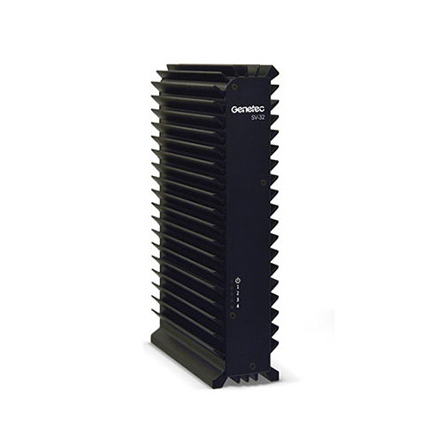 VIDEO SERVER GENETEC SV32-4TB-GSC-OM-EU