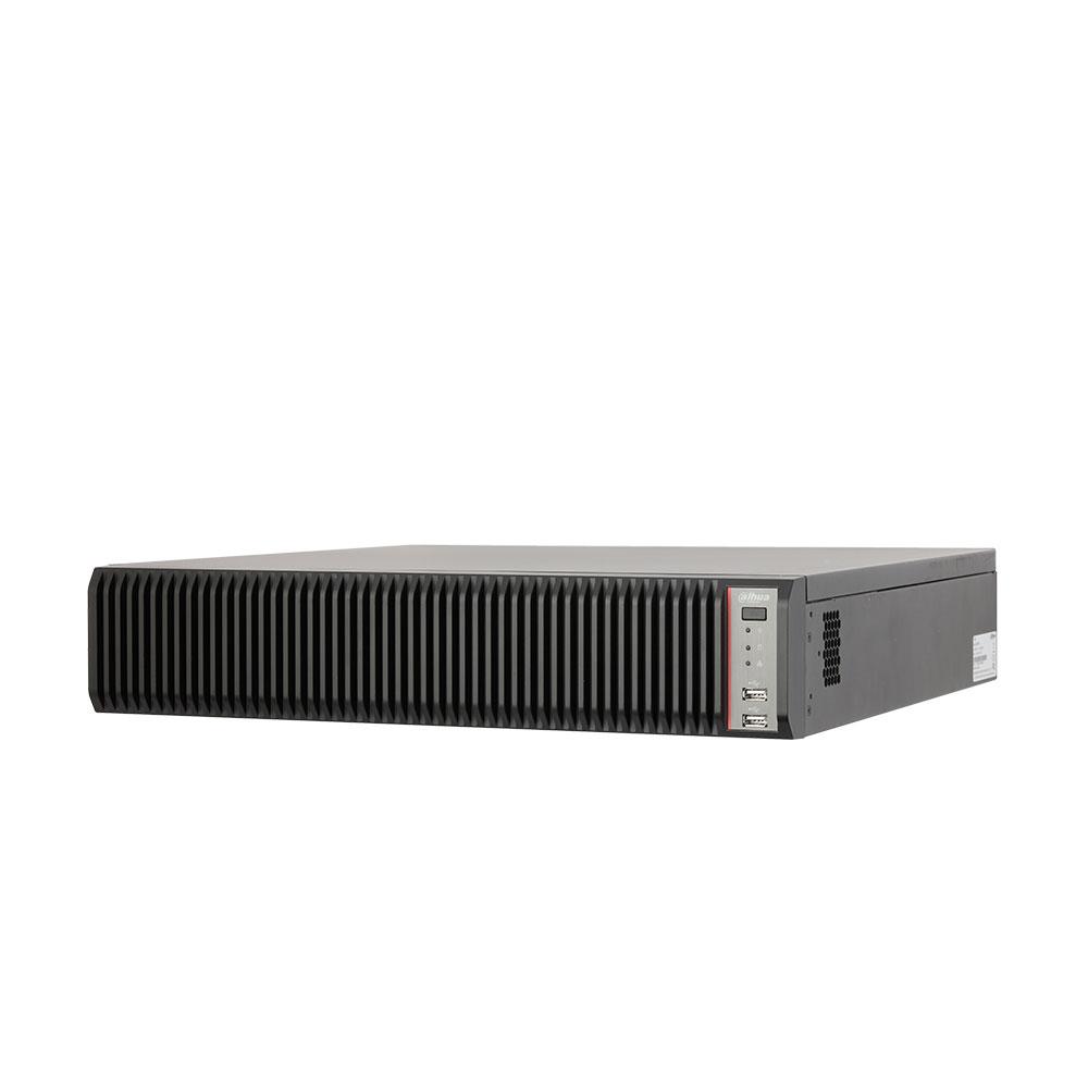 Video server smart Dahua IVSS7008-2I, 12 MP, 128 canale, 400 Mbps, functii smart imagine spy-shop.ro 2021