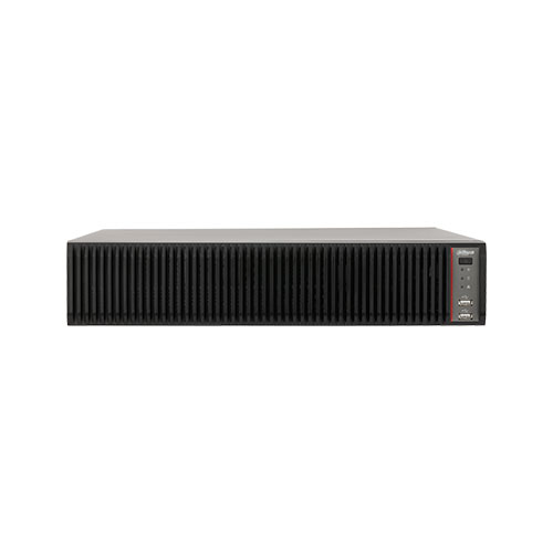 Video server smart Dahua IVSS7008, 12 MP, 128 canale, 512 Mbps, functii smart imagine spy-shop.ro 2021