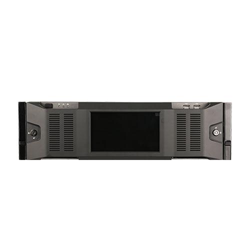 Video server smart Dahua IVSS7016DR-8I, 12 MP, 256 canale, 512 Mbps, functii smart, alimentare redundanta imagine spy-shop.ro 2021